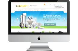 LED Dave
