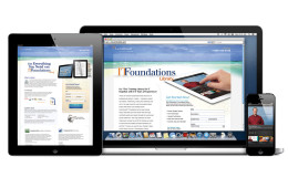It-Foundations