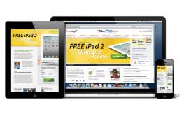 Free iPad2