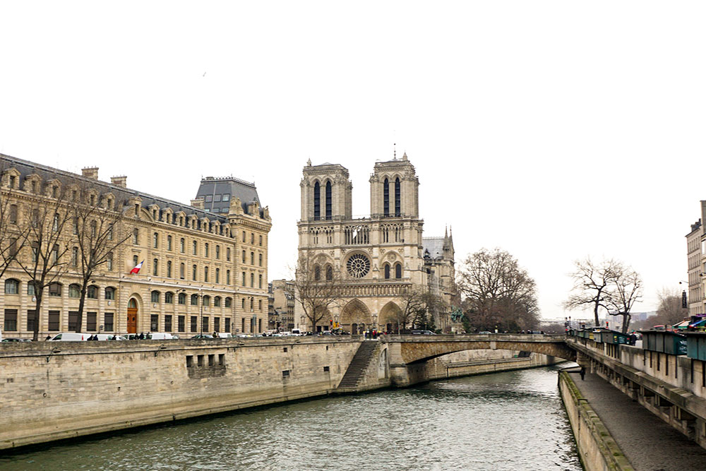 13 Facts About Notre-Dame Cathedral